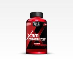 X3M-Terminator