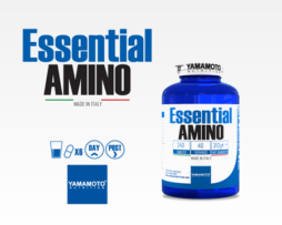 YAMAMOTO Essential AMINO 240 Tablete