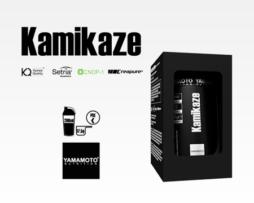 Yamamoto-Nutrition-Kamikaze-400g