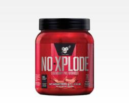 no explode