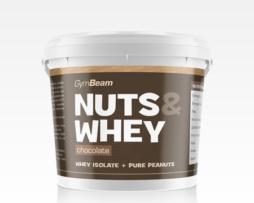 nuts-and-whey-gymbeam
