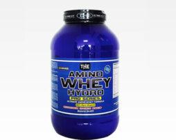 the amino whey hydro 3500 grama