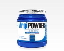 Argi POWDER yamamoto nutrition