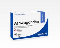 Ashwagandha yamamoto nutrition