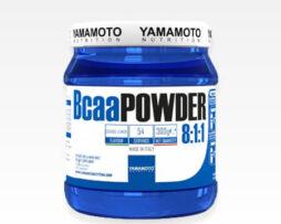 Bcaa POWDER yamamoto nutrition