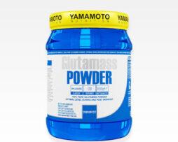 Glutamass yamamoto nutrition