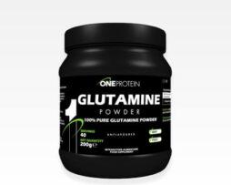 Glutamine Powder yamamoto one proteine