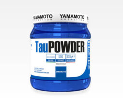 Tau POWDER yamamoto nutrition