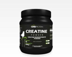 creatine powder yamamoto one protein