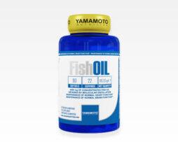 fish OIL yamamoto nutrition