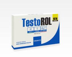 testo ROL yamamoto nutrition