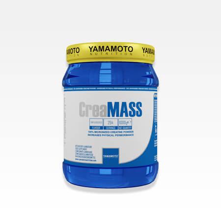 yamamoto creaMASS 1000g