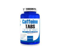 yamamoto KOFEIN-CAFFEINE TABS 100 tabs