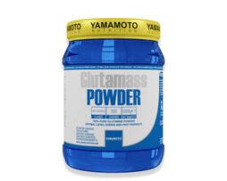 yamamoto glutamass powder 1000g